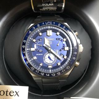 セイコー(SEIKO)のレッドファイブ様専用 セイコーアストロン  エグゼクティブスポーツライン(腕時計(アナログ))