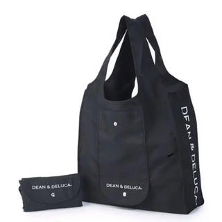 DEAN & DELUCA - 【新品未使用】DEAN&DELUCA ショッピングバック エコバッグ