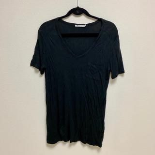 アレキサンダーワン(Alexander Wang)のT by Alexander Wang ポケットTシャツ アレキサンダーワン(Tシャツ(半袖/袖なし))