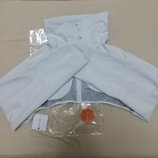 サンバリア100 ショートジャケット ホワイト