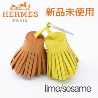 Hermes - 絶対的人気!HERMES カメルン ウドノス キーリング