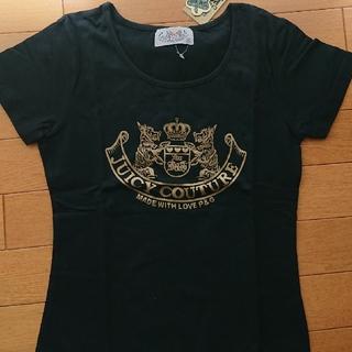 ジューシークチュール(Juicy Couture)の未使用 JUICY COUTURE Tシャツ Sサイズ(Tシャツ(半袖/袖なし))