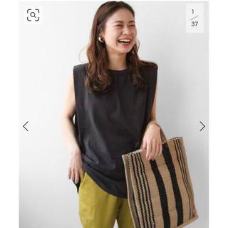 JOURNAL STANDARD - ハイトリコットBOXY Tee ブラック 新品タグ付き
