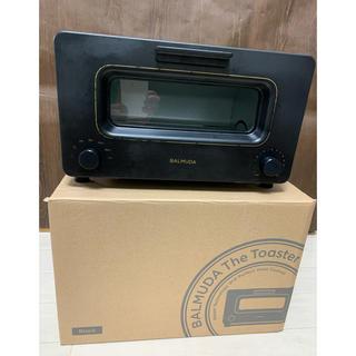 バルミューダ(BALMUDA)のバルミューダ スチームトースターK01Eシリーズ (調理機器)