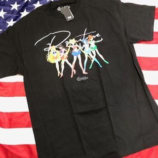 セーラームーン(セーラームーン)のコラボ★Primitive セーラームーン Tシャツ(Tシャツ/カットソー(半袖/袖なし))