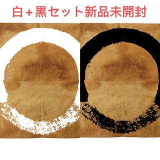 定価以下セール❗️村上隆 版画 黒 、白 セット売り(版画)