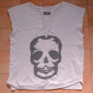 ザディグエヴォルテール(Zadig&Voltaire)のザディグ カットソー トップス(Tシャツ/カットソー(半袖/袖なし))