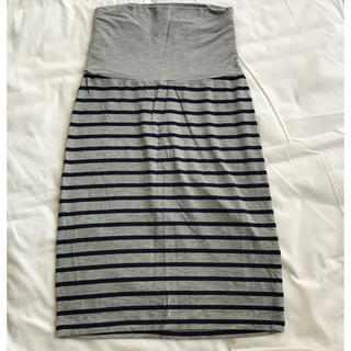 GAP - GAP ジャージ素材スカート
