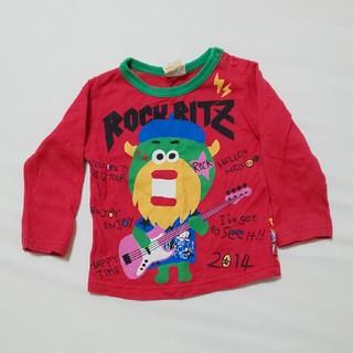 ビッツ(Bit'z)のBIT'Z ビッツ カットソー 80cm (Tシャツ)