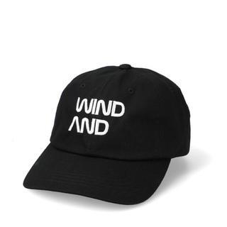 Supreme - wind and sea ウィンダンシー ベースボールキャップ SEA