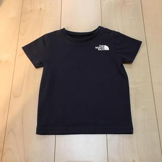 ノースフェイス キッズ Tシャツ