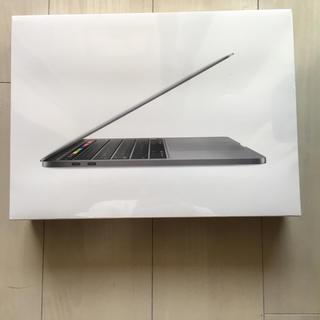 Mac (Apple) - MacBook Pro MWP52J/A 13インチ