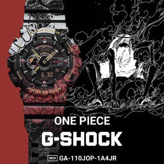 G-SHOCK - ワンピース×G-SHOCK コラボ カシオ Gショック