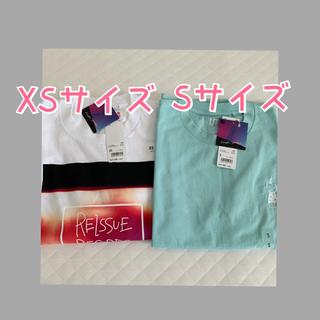 UNIQLO - 米津玄師×ユニクロ コラボTシャツ
