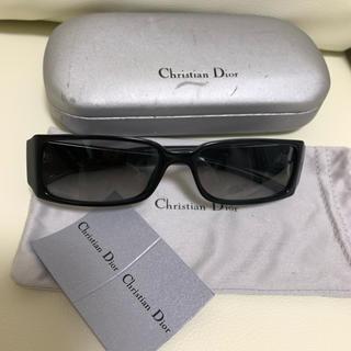 Christian Dior - ChristianDior クリスチャンディオール サングラス