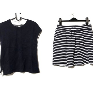 ダブルスタンダードクロージング(DOUBLE STANDARD CLOTHING)のダブルスタンダードクロージング - ニット(セット/コーデ)