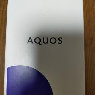 アクオス(AQUOS)のAQUOS sense2  (スマートフォン本体)