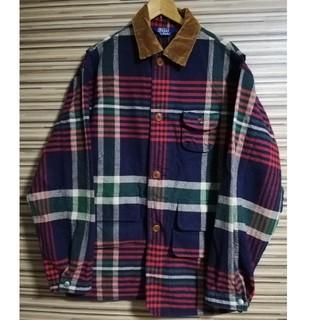 Polo Ralph Lauren ラルフローレン ハンティングジャケット
