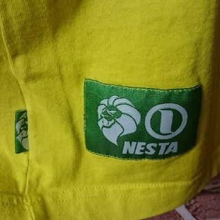 ネスタブランド(NESTA BRAND)のネスタ(Tシャツ/カットソー(半袖/袖なし))