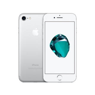 Apple - iPhone 7 silver 32GB 完全新品
