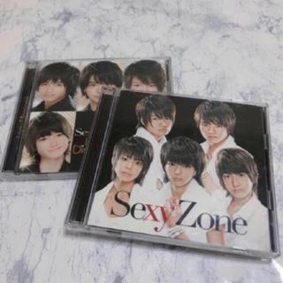 セクシー ゾーン(Sexy Zone)のSexyZone Lady Diamond セクゾ CD(アイドルグッズ)