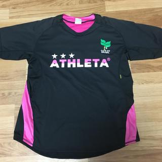 ATHLETA - 『 ATHLETA 』 アスレタ サッカー フットサル Tシャツ L