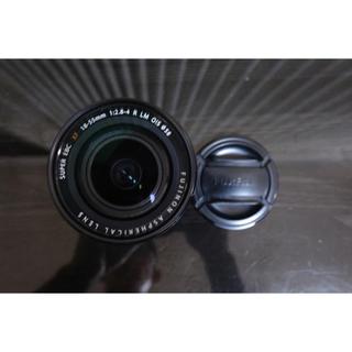 フジフイルム(富士フイルム)のフジフイルム XF18-55 F2.8-4.0 R LM OIS標準ズームレンズ(レンズ(ズーム))