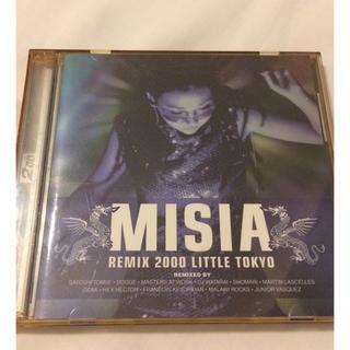 Misia/MISIA REMIX 2000 LITTLE TOKYO 2枚組