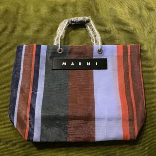 Marni - お値下げ中! MARNI マルニ ストライプバッグ
