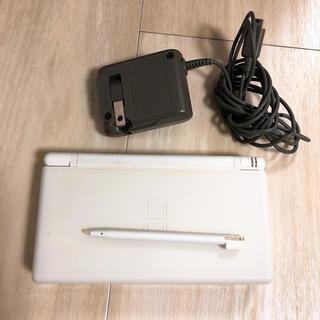 ニンテンドーDS - 任天堂DS Lite本体、充電器