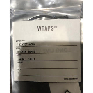 ダブルタップス(W)taps)のばやし様専用broken bones(その他)