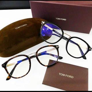 トムフォード(TOM FORD)の正規品 トムフォード TOM FORD 伊達メガネ サングラス(サングラス/メガネ)