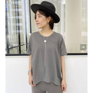 L'Appartement DEUXIEME CLASSE - L'Appartement 【GOOD GRIEF】Relaxed Tee