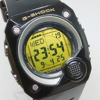 ジーショック(G-SHOCK)のスナイパーモデル!G-8000F-1JF G-SHOCK(腕時計(デジタル))