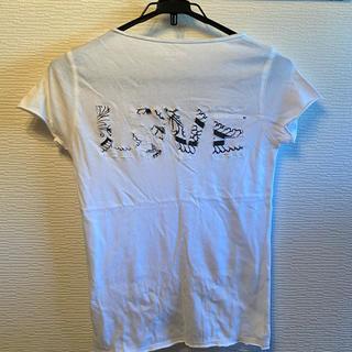 ザディグエヴォルテール(Zadig&Voltaire)のお値下げ 新品ザディグエヴォルテール Tシャツ(Tシャツ(半袖/袖なし))