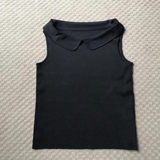 フォクシー(FOXEY)のフォクシー トップス マグノリア(シャツ/ブラウス(半袖/袖なし))