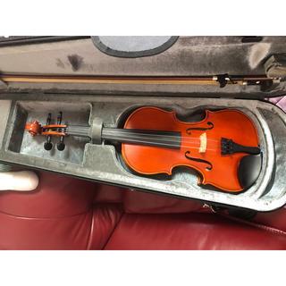ヤマハ(ヤマハ)のバイオリン(ヴァイオリン)