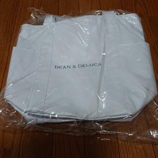 DEAN & DELUCA - DEAN & DELUCA マーケットトートバッグ Lサイズ