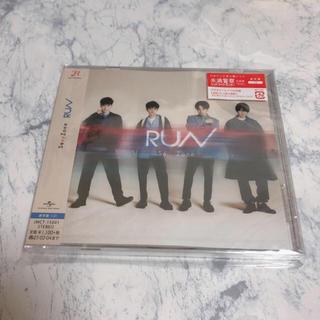 セクシー ゾーン(Sexy Zone)のSexy Zone  セクゾ  RUN  通常盤  CD(アイドルグッズ)