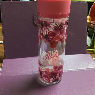 レディー(Rady)のレディクリアボトル(タンブラー)