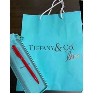 ティファニー(Tiffany & Co.)のTiffany&Co. ボールペン(その他)