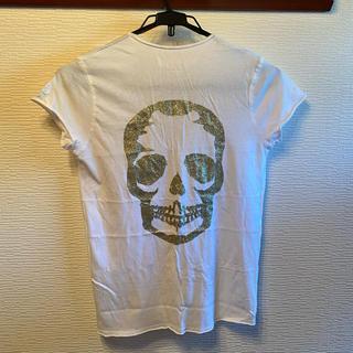 ザディグエヴォルテール(Zadig&Voltaire)の新品 ザディグエヴォルテール Tシャツ(Tシャツ(半袖/袖なし))