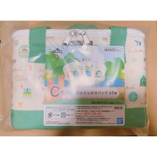 BANDAI - あつまれ どうぶつの森 くじ C賞 すこしおおきな保冷バッグ