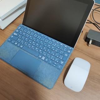 Microsoft - Surface go 4415Y 4GB 64GB カバー&マウス付