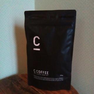 ccoffee チャコールコーヒーダイエット
