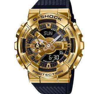 ジーショック(G-SHOCK)のg-shock GM-110G-1A9JF(腕時計(デジタル))