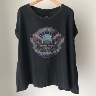 ドゥーズィエムクラス(DEUXIEME CLASSE)のGOOD ROCK SPEED Tシャツ 未使用(Tシャツ(半袖/袖なし))