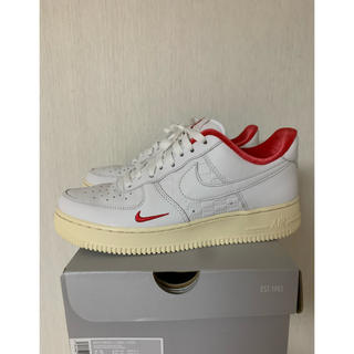 NIKE - 美品 Nike Air Force 1 Low Kith 25.5cm