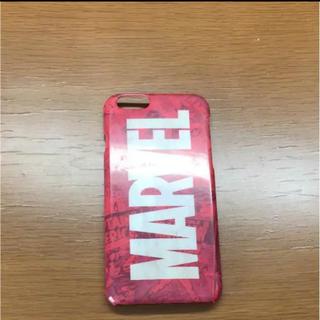 マーベル(MARVEL)のMARVEL iPhone 6 ケース(iPhoneケース)