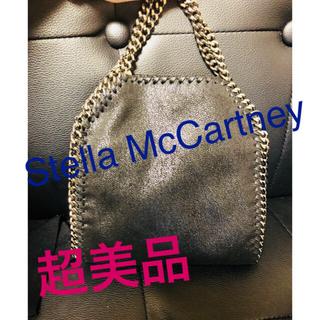 ステラマッカートニー(Stella McCartney)の超美品です‼️ステラマッカートニー ファラベラ タイニートートバッグ❤️(ショルダーバッグ)